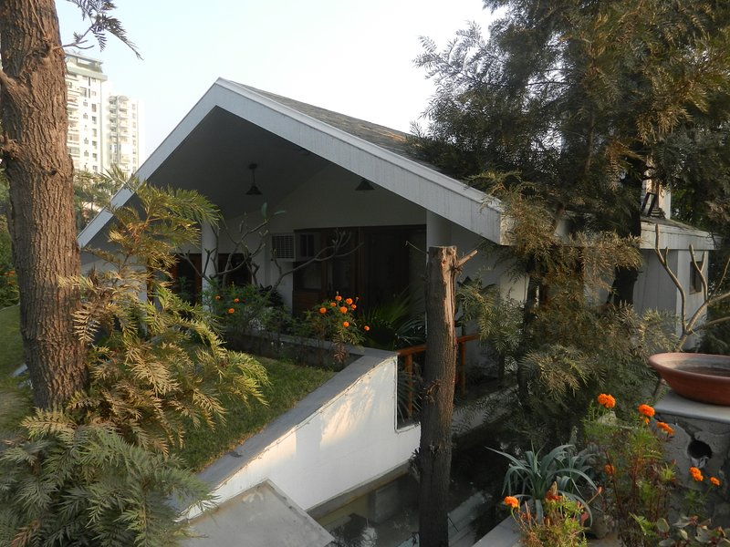 Awaahan Homestay, vacation rental in Gurugram (Gurgaon)