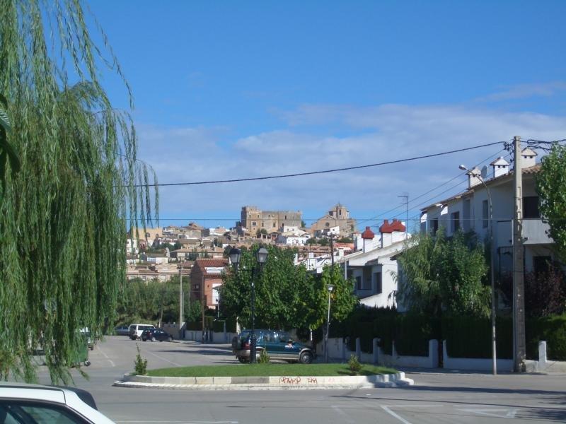 Altafulla - lugar con encanto, location de vacances à Altafulla