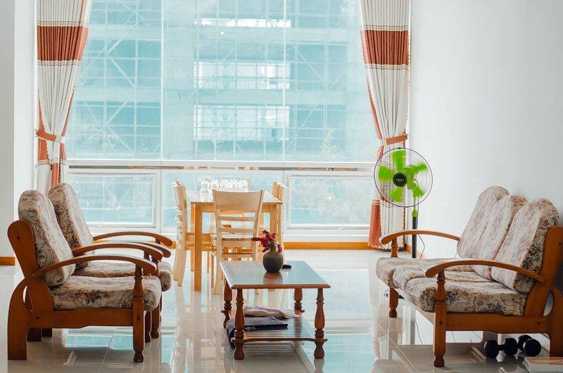 Kim's House Apartment in Vungtau, location de vacances à Phuoc Hai