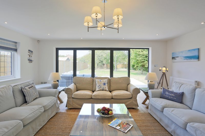 Sailor's Retreat, vacation rental in Southwold