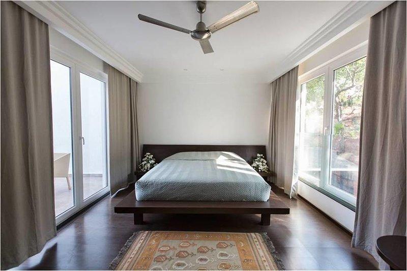 Chambre luxueuse