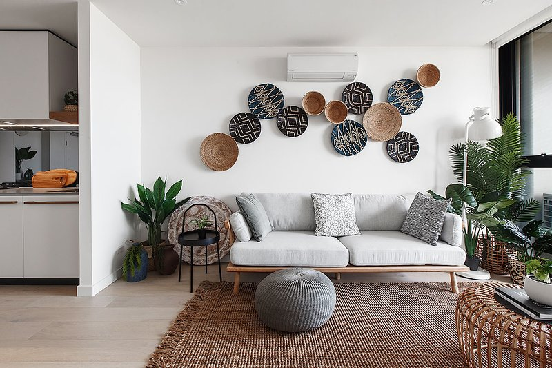 Inspired Living - Where Style Meets Artistry, location de vacances à Moonee Ponds