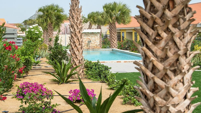 The Ultimate Caribbean Experience, vacation rental in Dorp Sint Michiel