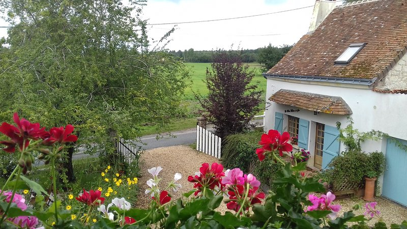 Lovely private little gite in the beautiful French countryside
