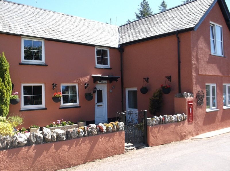 The Old Post Office Exford, Exmoor, holiday rental in Withypool