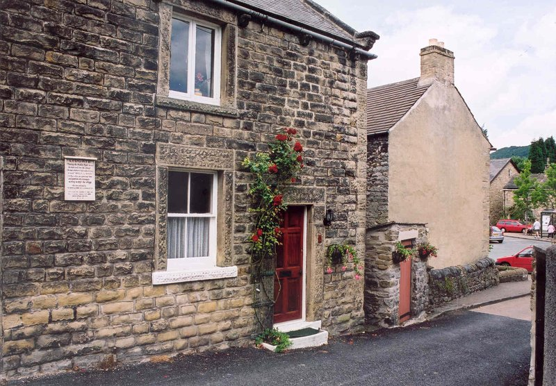 1 Lydgate Cottages, holiday rental in Calver