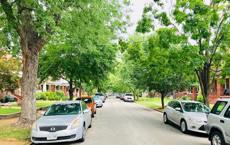 Strada a senso unico