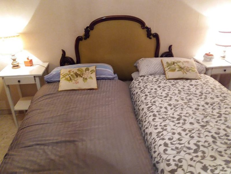 Appartamento 'THE RELAX', vacation rental in Vatican City