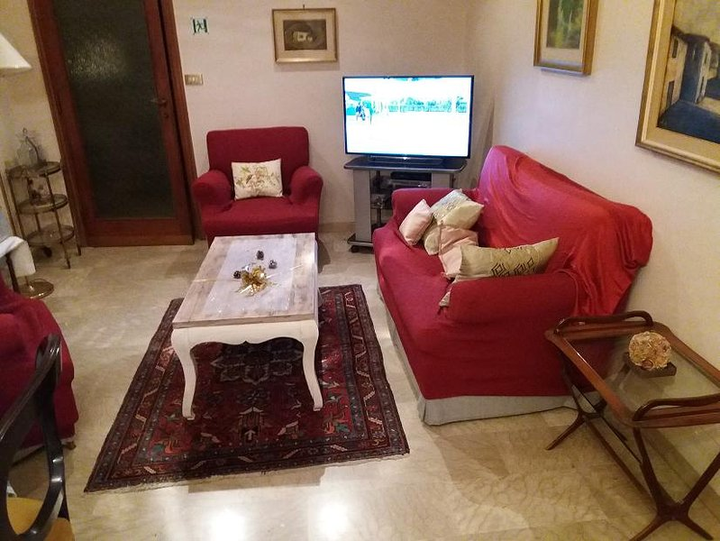 Fantastica casa vacanze molto confortevole e bellissima, vacation rental in Vatican City