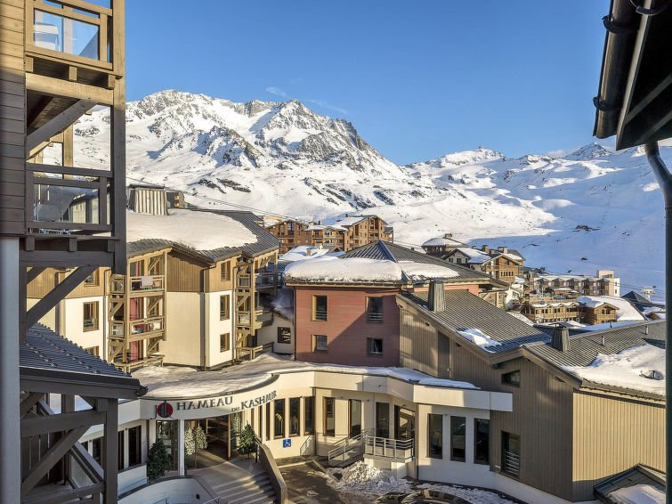 Val Thorens accommodation chalets for rent in Val Thorens apartments to rent in Val Thorens holiday homes to rent in Val Thorens