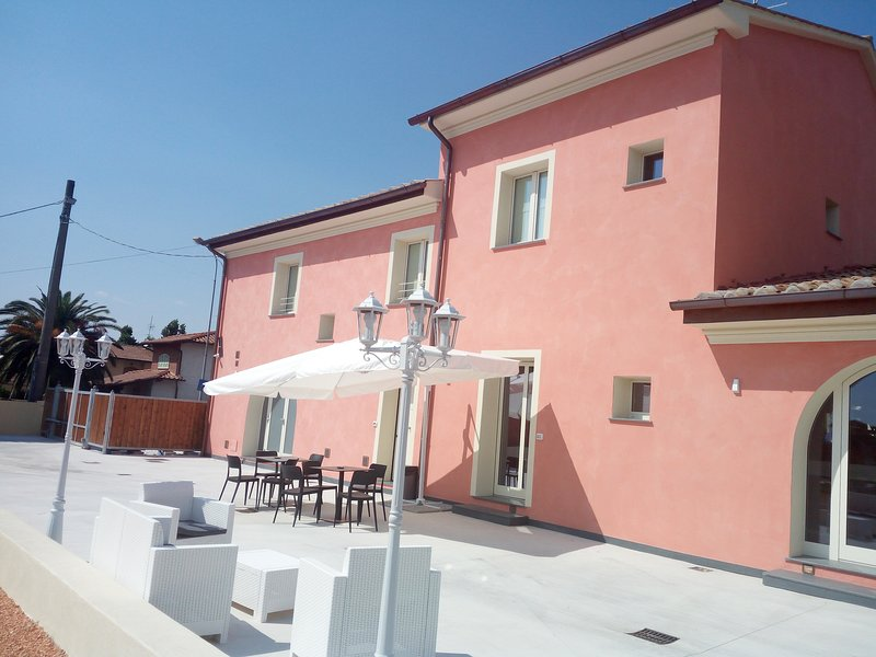 B&B Silvia, holiday rental in Migliarino