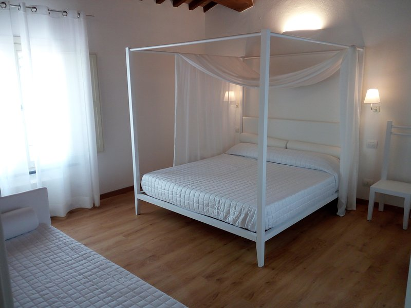 B&B Silvia Via lattea, location de vacances à Vecchiano