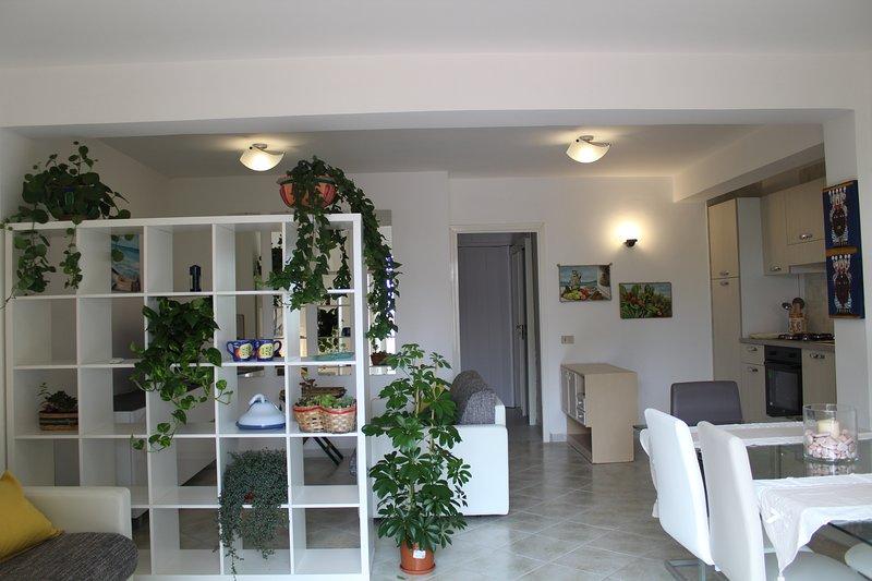Le Maraví di Mondello, vacation rental in Raffo