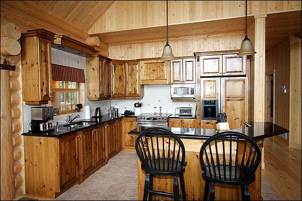 Moose Trail  - (215772), holiday rental in Saint Jerome