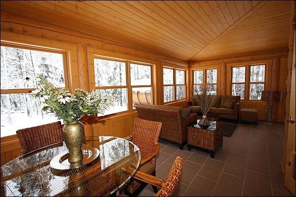 Bear - (215745), holiday rental in Saint Jerome