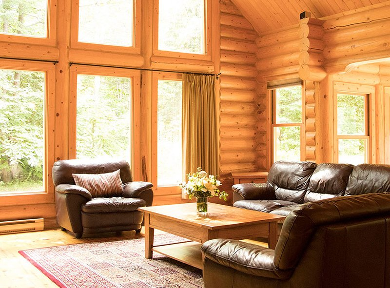Beaver - (215747), holiday rental in Saint Jerome