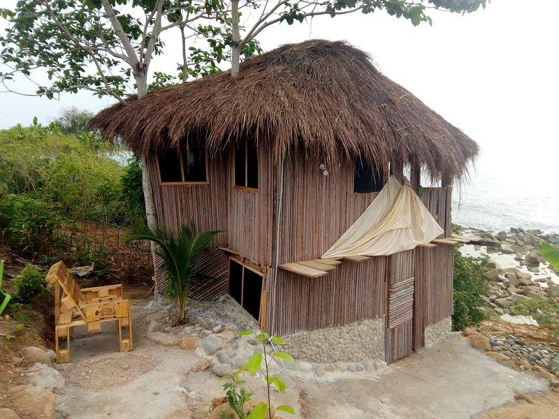 PARADISO TREE HOUSE, holiday rental in Sekondi-Takoradi
