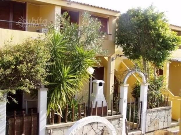 Casa vacanze Villasimius, Ferienwohnung in Villasimius