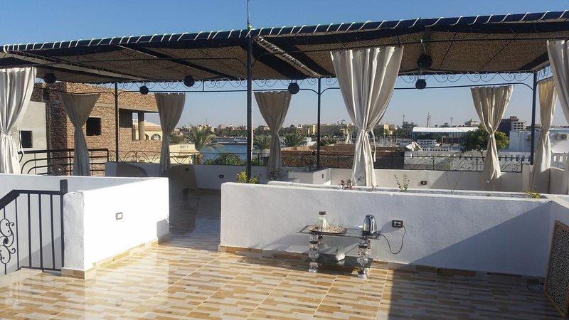 Villa Dream, holiday rental in Luxor