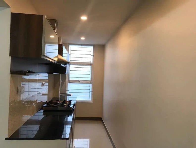 2BHK private apartment at GTS Suites Kalyan Nagar, Bangalore, vacation rental in Yelahanka