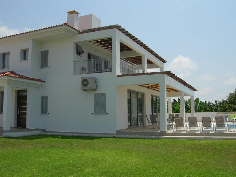 Despina villa 1A, holiday rental in Kissonerga