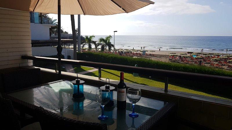 VCV APARTAMENTO LAS BURRAS, vacation rental in Maspalomas