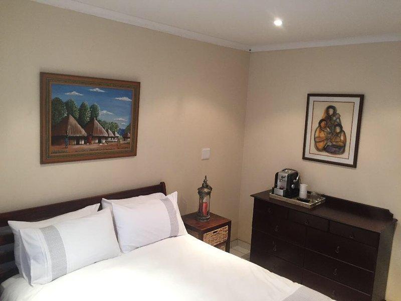 Nyala_Park Inn, casa vacanza a Mtunzini
