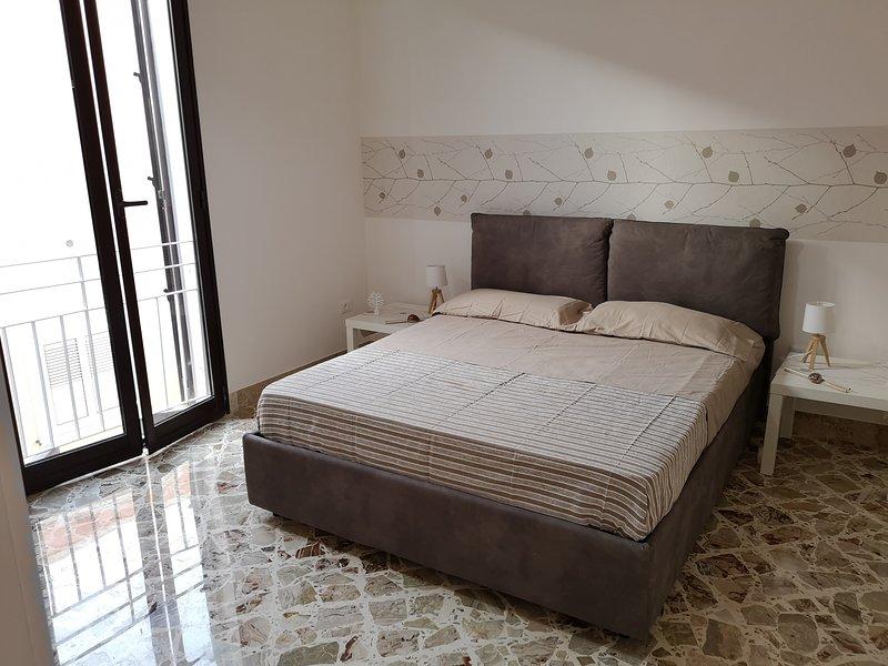 casa Sarina, aluguéis de temporada em Marsala