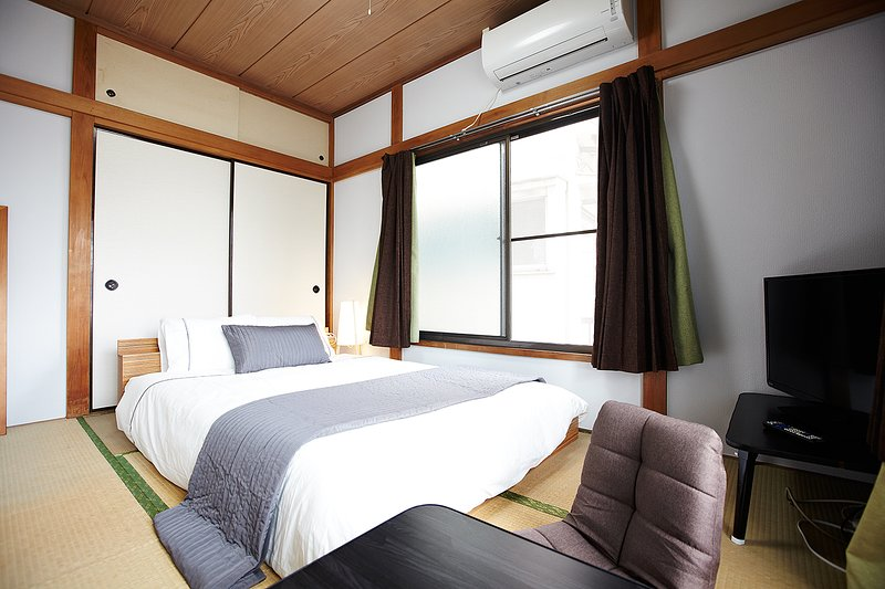 Heart of Yoyogi, Live Like a True Local, vacation rental in Nakano
