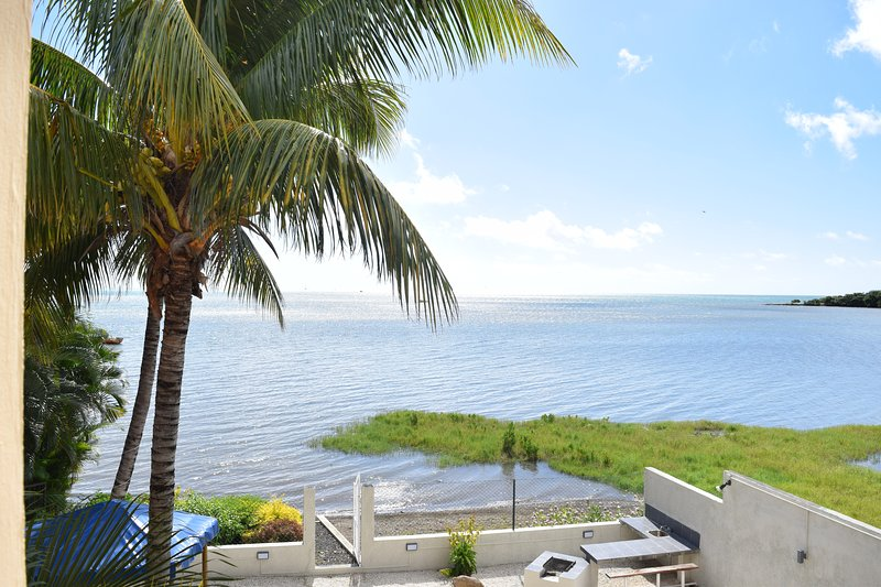 Baywatch Apartment, vacation rental in Chamarel