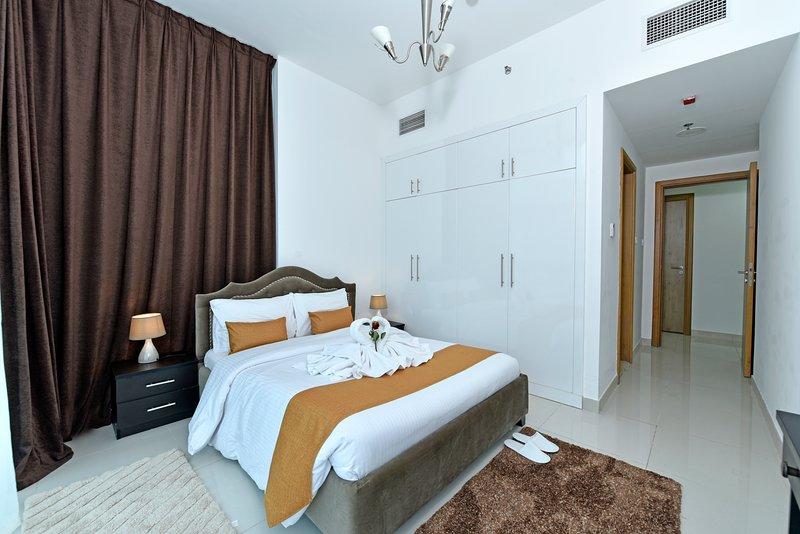 Nice 1 Bedroom Apartment In Marina Walk