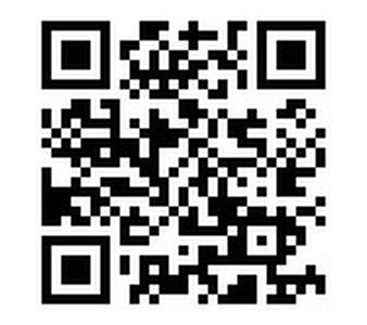 Escanee el código QR para conocer la disponibilidad y la reserva