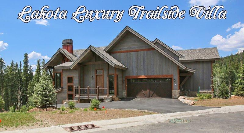 Localização fantástica, Rocky Mountain Decor, atividades gratuitas, casa de férias 5 estrelas
