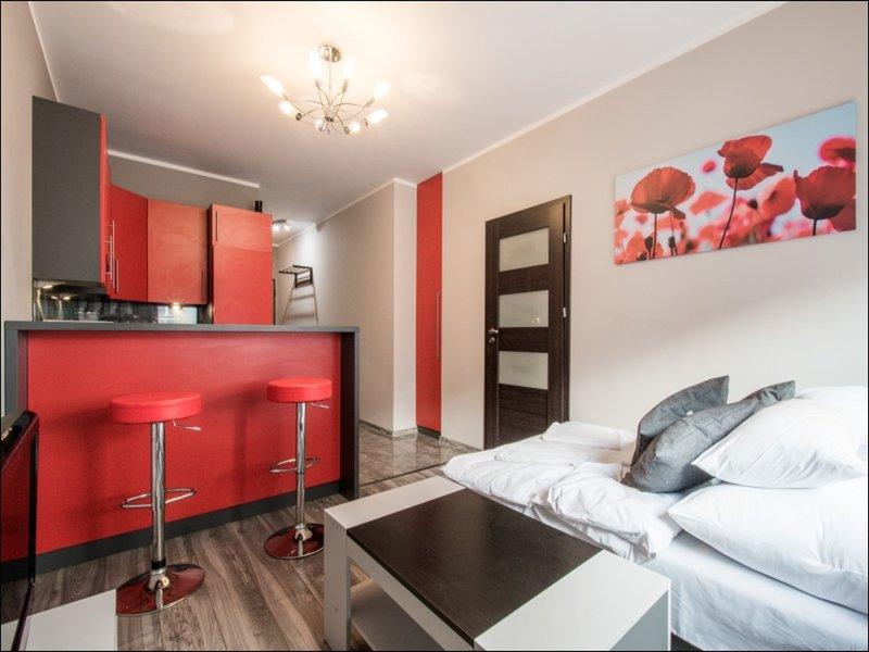 One Bedroom Apartment - GOCLAW, location de vacances à Jozefow