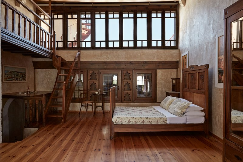 Cultural Heritage Residence / Old City of Rethymno, vacation rental in Rethymnon