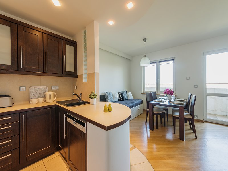 One Bedroom Apartment - CITY ORANGE, casa vacanza a Piastow