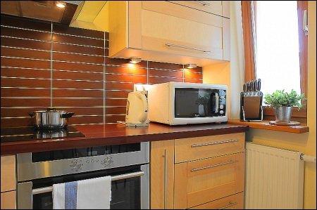 One Bedroom Apartment - OKECIE, casa vacanza a Piastow