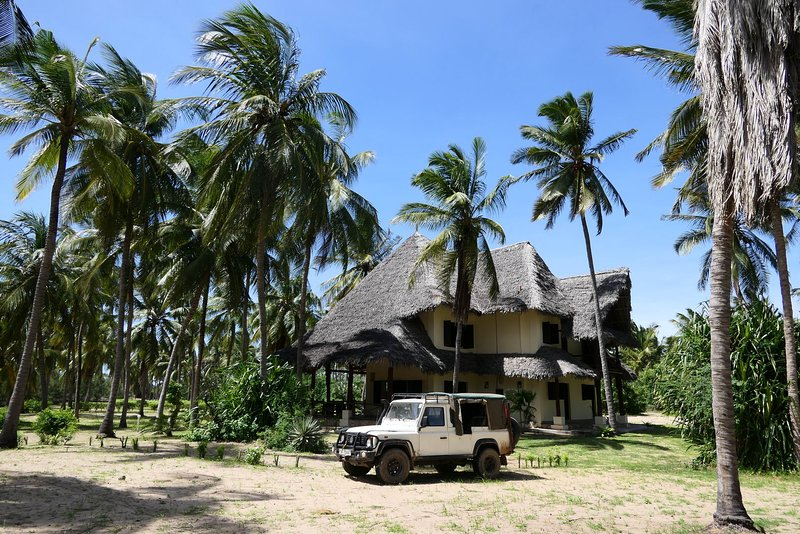 Malindi Lodge, location de vacances à Malindi