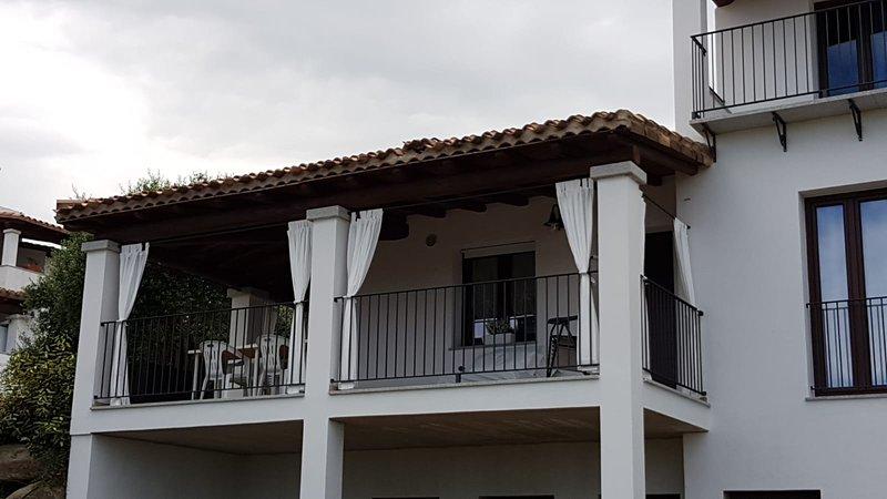 Giorgio holiday home - Torre di Barì - Bari Sardo – semesterbostad i Province of Ogliastra