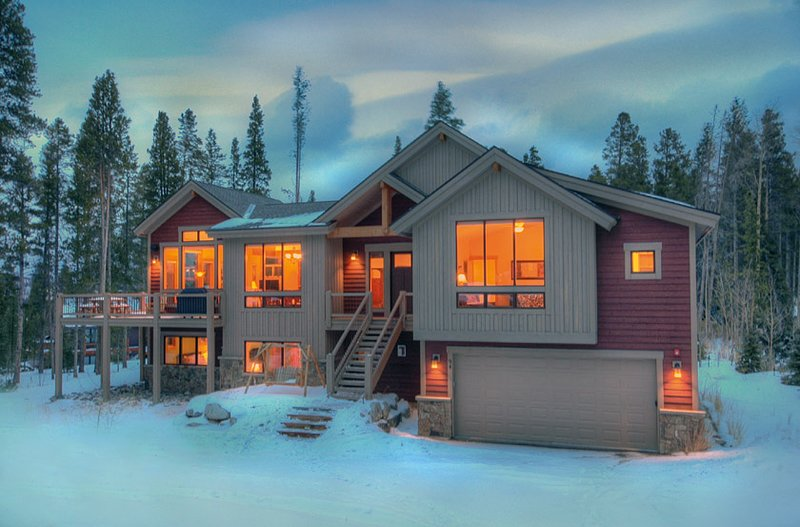 Lone Hand Lodge, vacation rental in Breckenridge