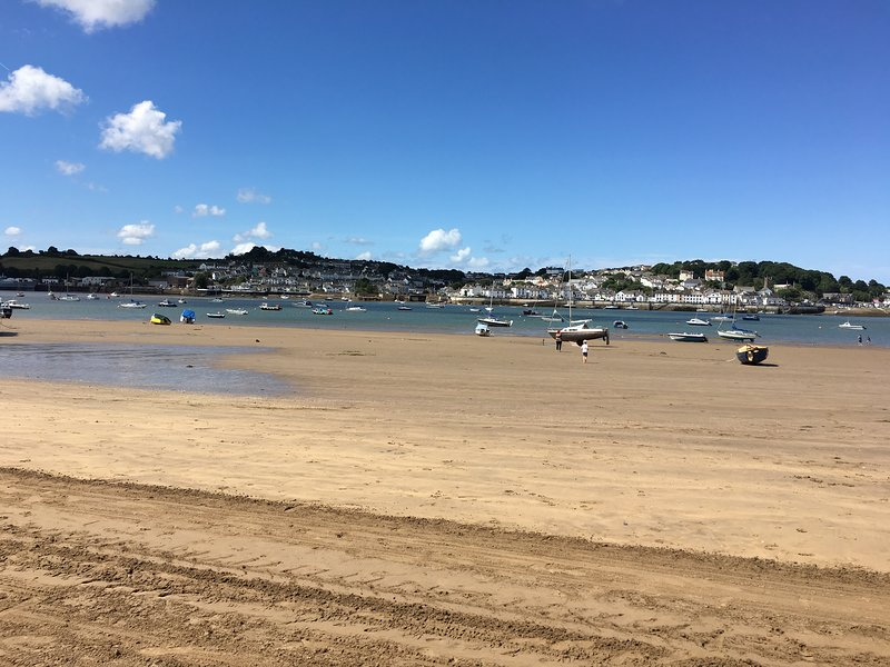 Lovely nearby Instow