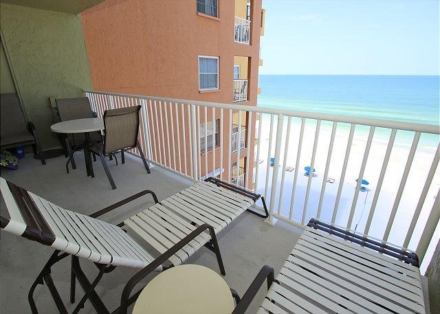 Holiday Villas III - 606  in Indian Shores Florida, vacation rental in Indian Shores