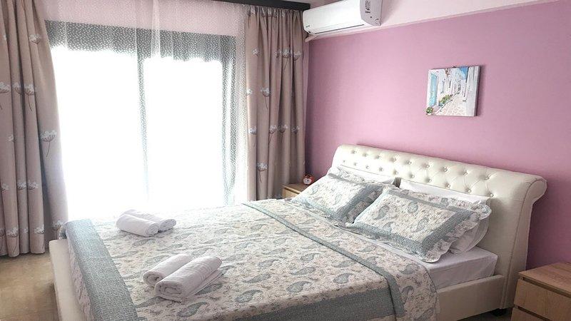 Natali apartment Near The Sea, holiday rental in Ialyssos