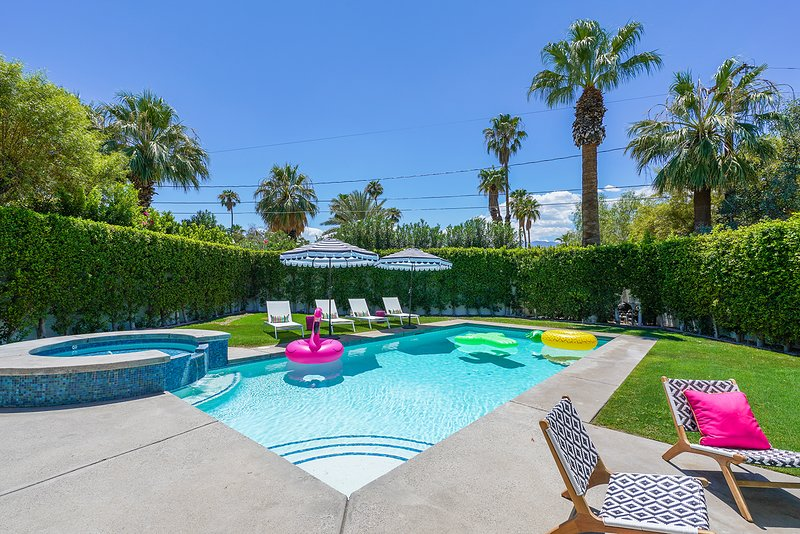 The Selleck - Pure Downtown Sexiness, holiday rental in Palm Springs