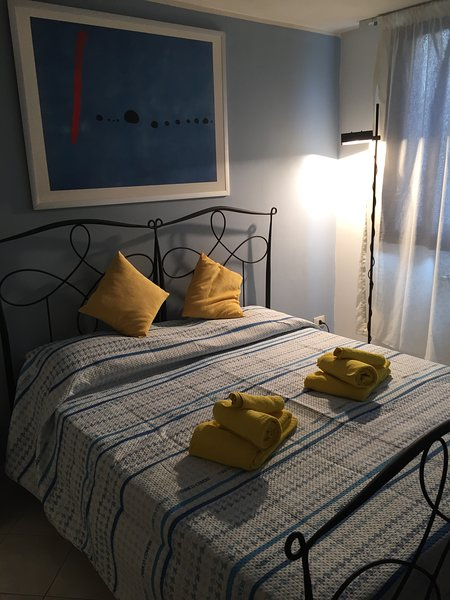 La casetta di Pandora, vacation rental in Trapani