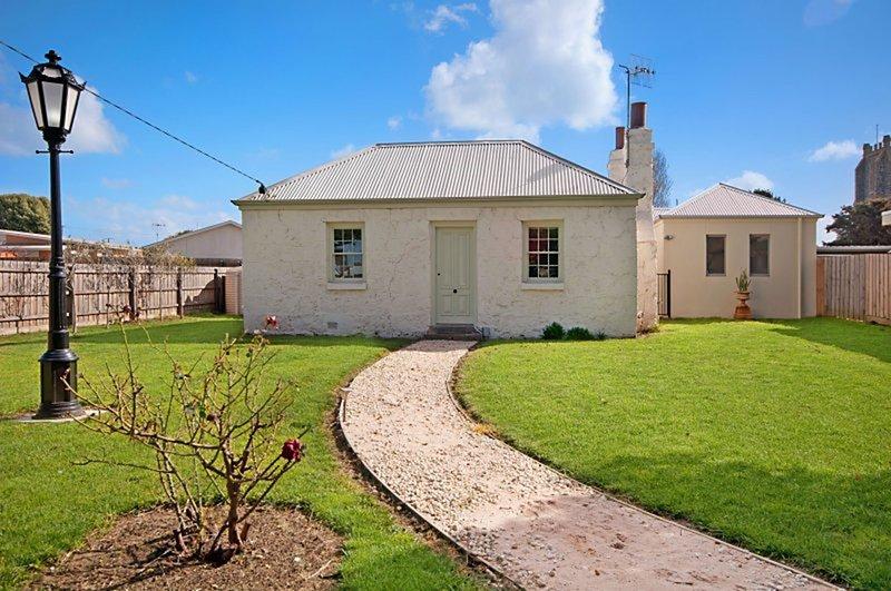 DORAN COTTAGE - Port Fairy, holiday rental in Killarney