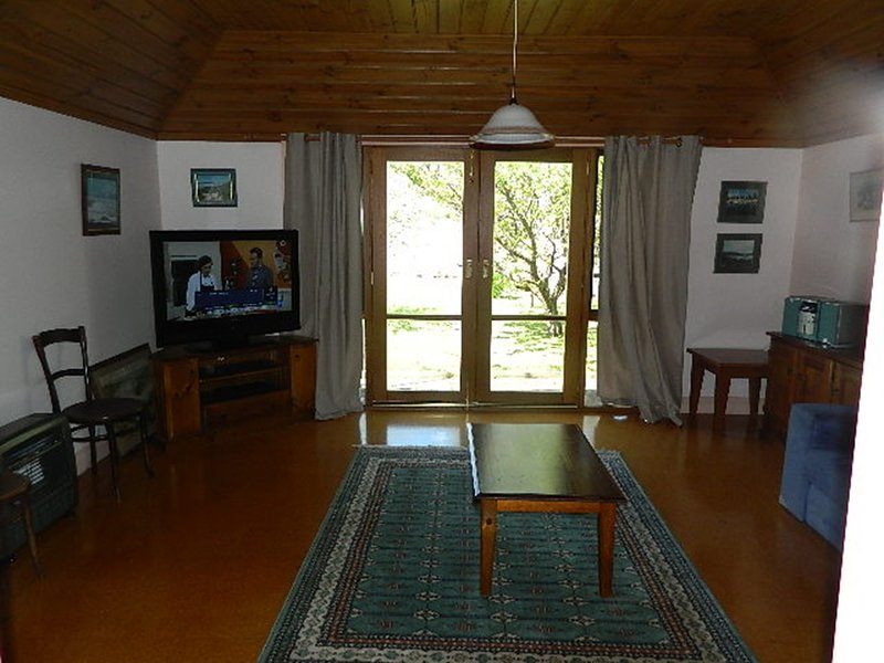 GIBBs COTTAGE - Port Fairy, vacation rental in Port Fairy