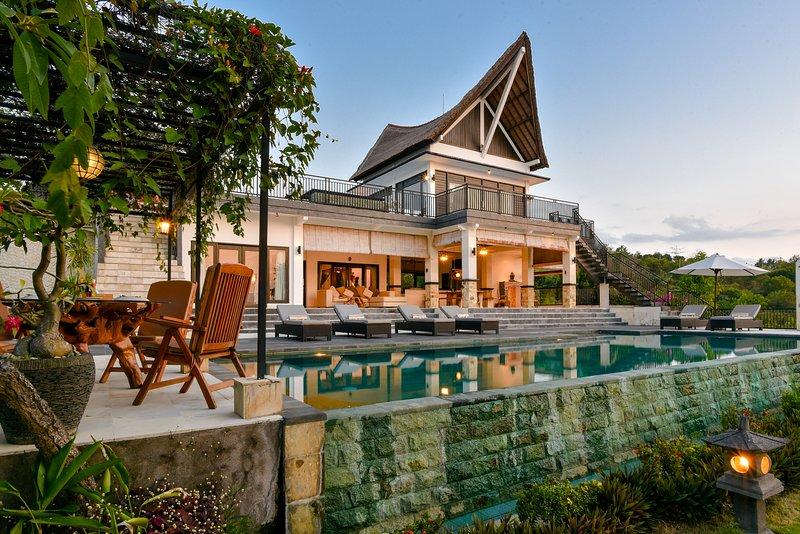 Villa Puri Soka, holiday rental in Temukus