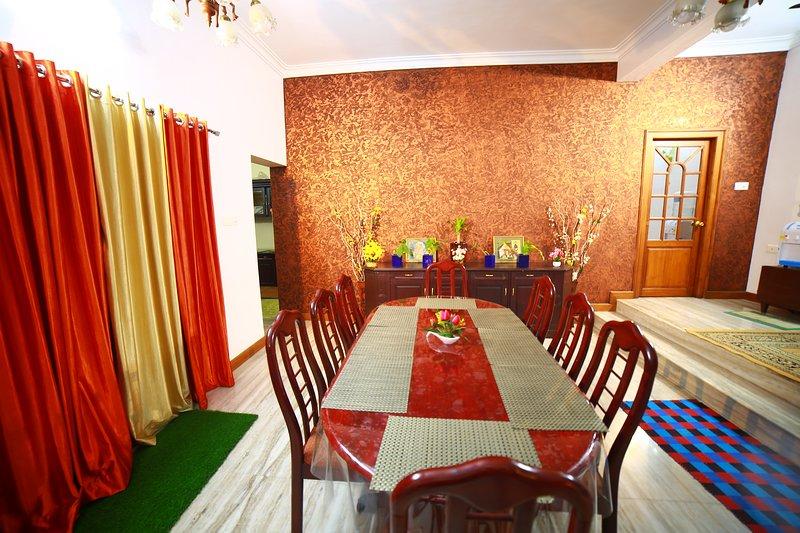 VILLA, holiday rental in Aluva