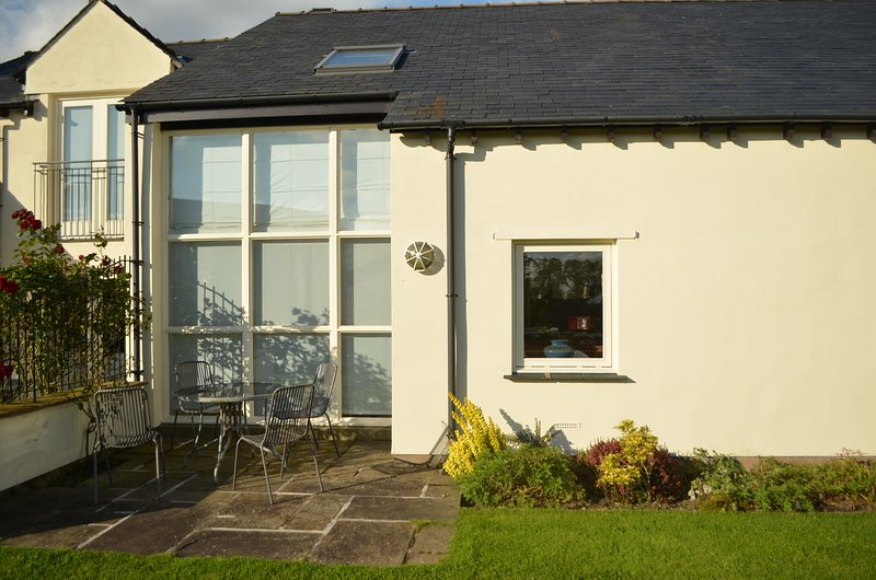 Lune Meadow Cottage at the Whoop Hall Country Club, holiday rental in Ireby